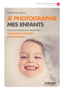 Stephanie Leporcq-photographier les enfants